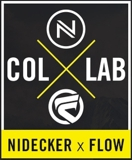 Nidecker + Flow
